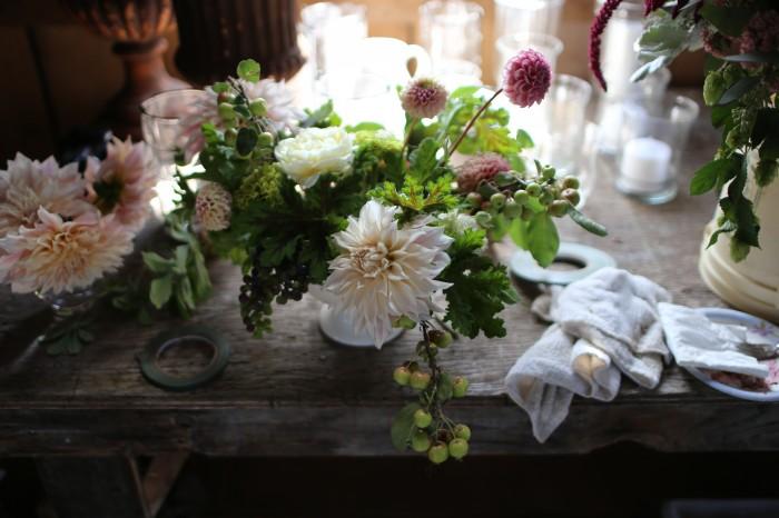 Amy Merrick bouquet
