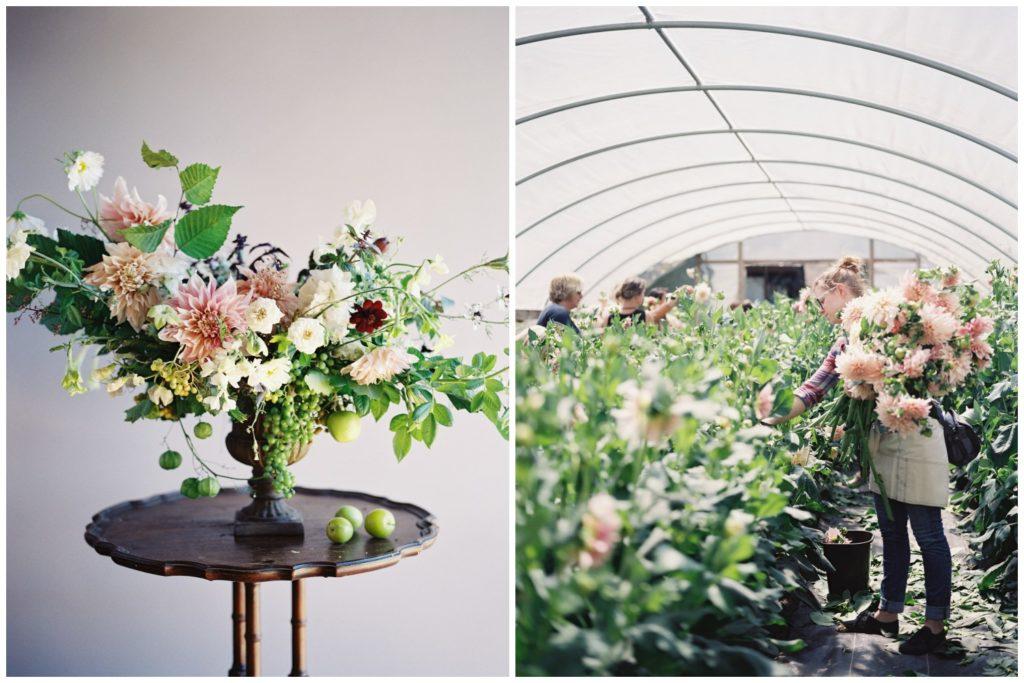 Floretworkshops