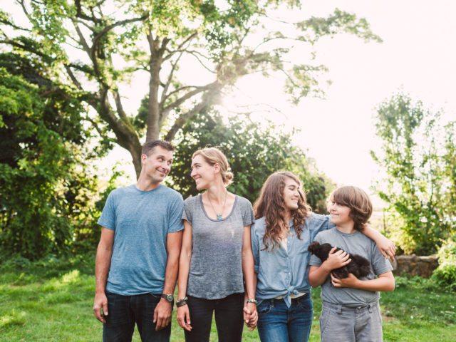 The Benzakein family
