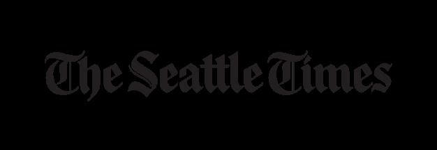 The Seattle Times logo