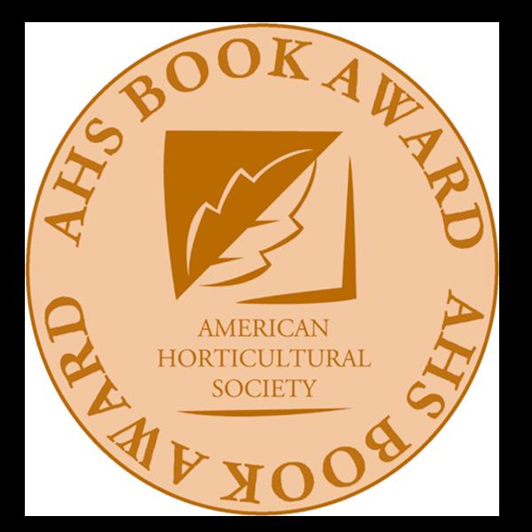American Horticultural Society Book Award