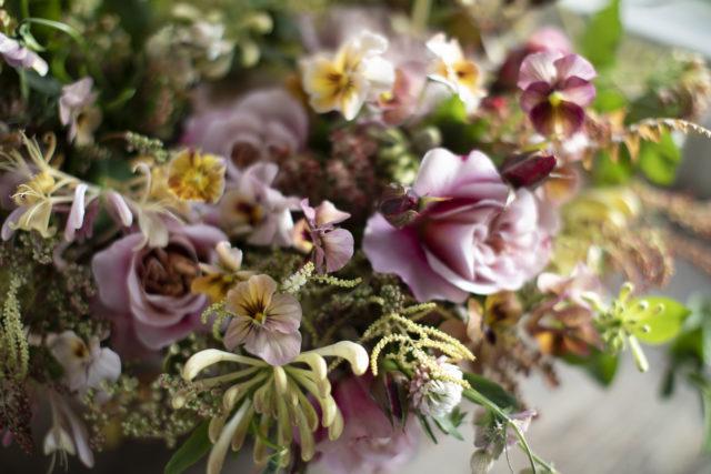 A Year in Flowers Week 23