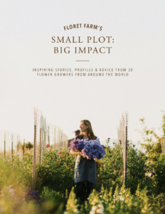 Small Plot: Big Impact