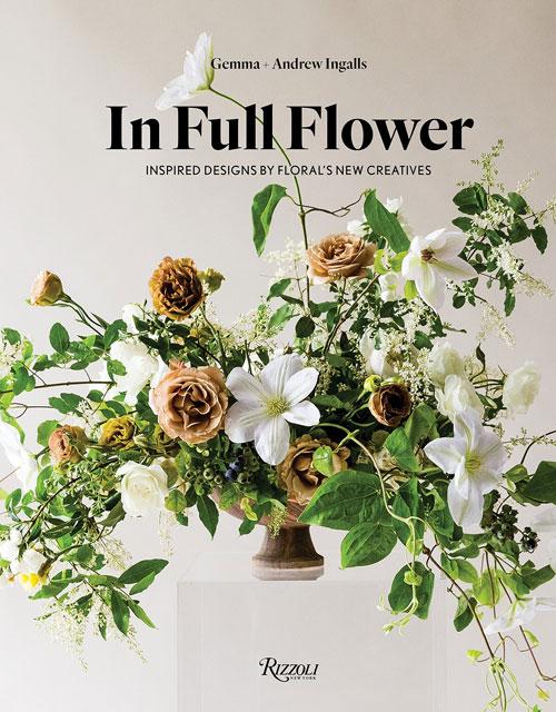 In Full Flower book cover