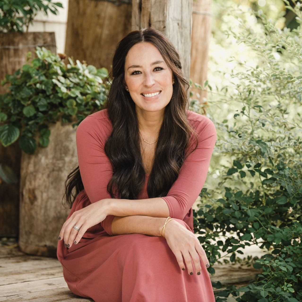Joanna Gaines Floret A Year In Flowers praise