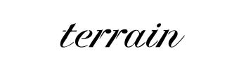 Terrain logo