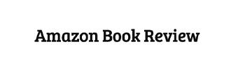 Amazon Book Review wordmark